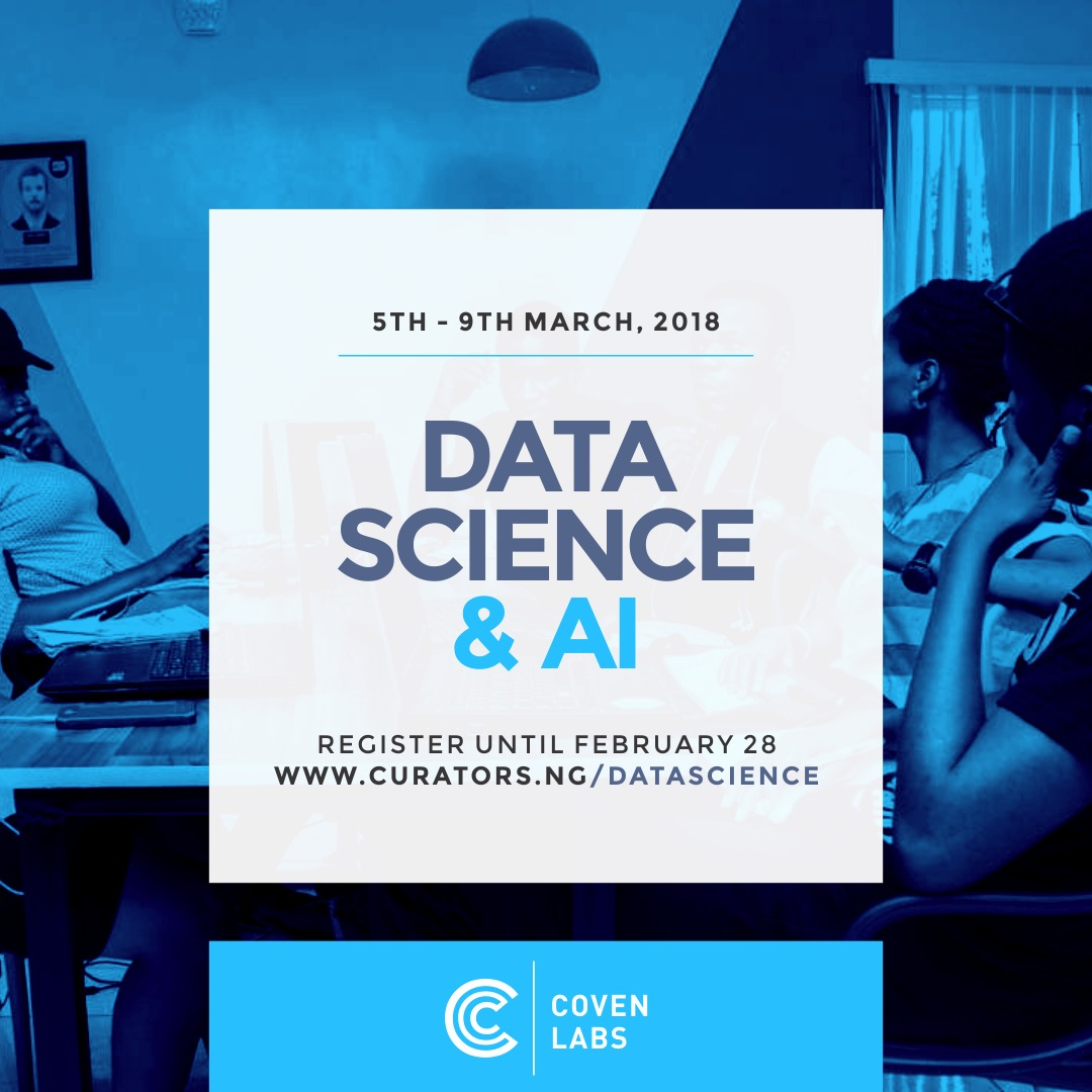 DATA SCIENCE AND AI