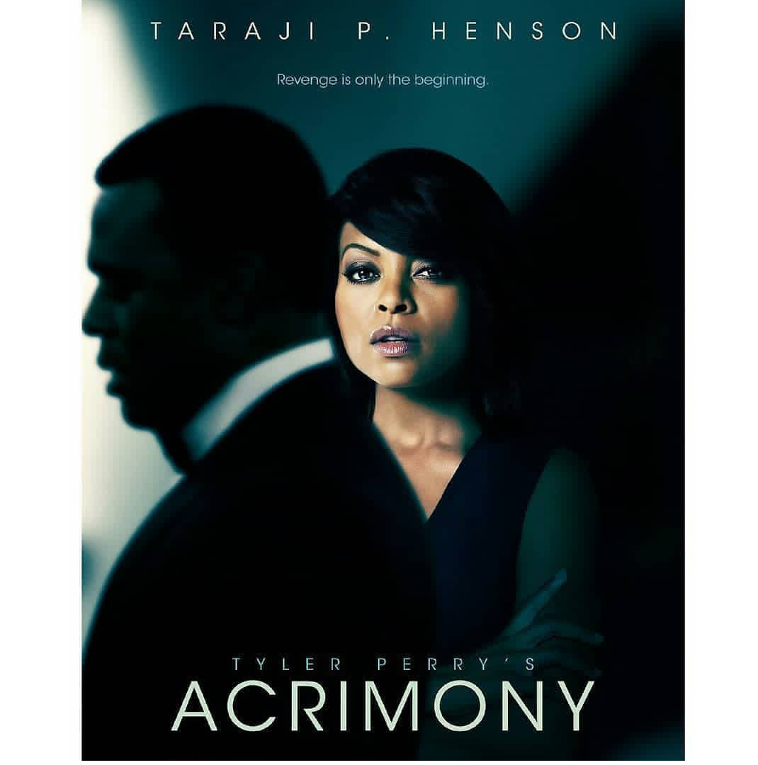 Important Ingredient in Marriage: Review of ACRIMONY
